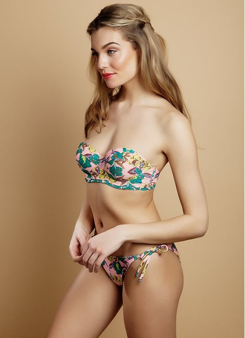 Tropical Danae Brief