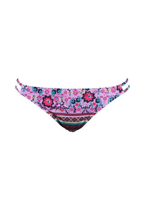 Aztec Melpomene Brief