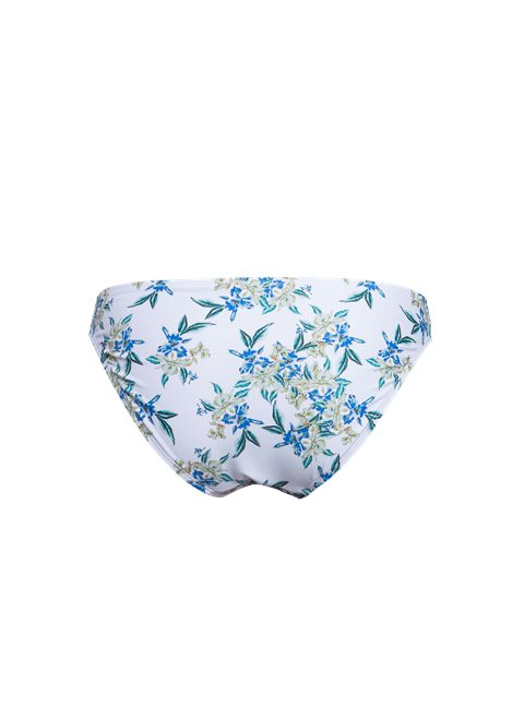 Floral Ione Flounce Brief