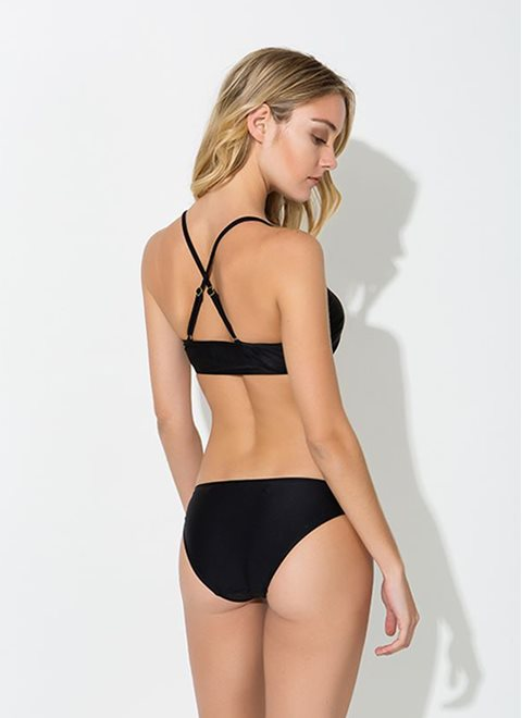 Andromeda Black Bottom