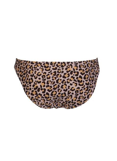 Calypso Leopard Print Bottom