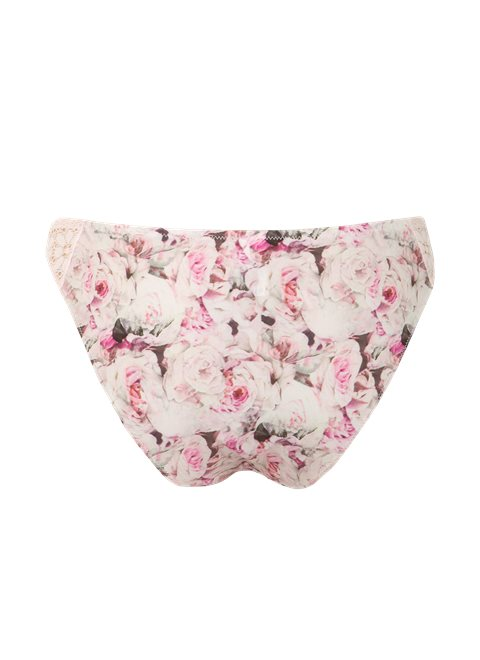 Floral Full Briefs