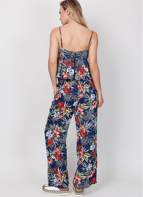 Orion Sonia Wide Leg Trousers