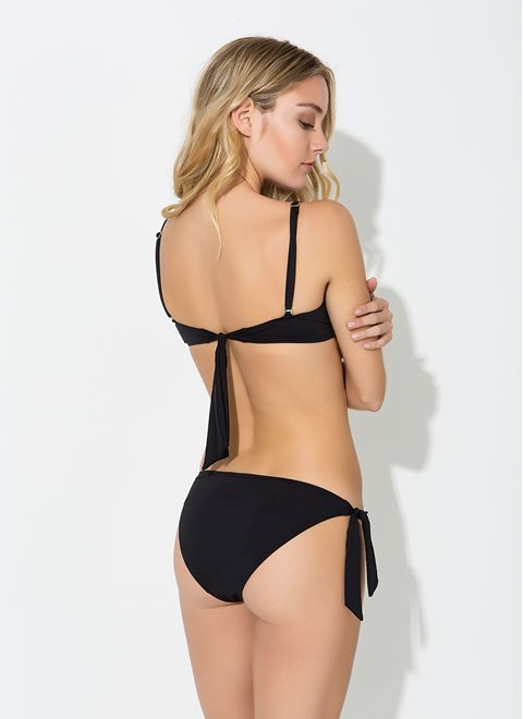 Amphitrite Black Bottom