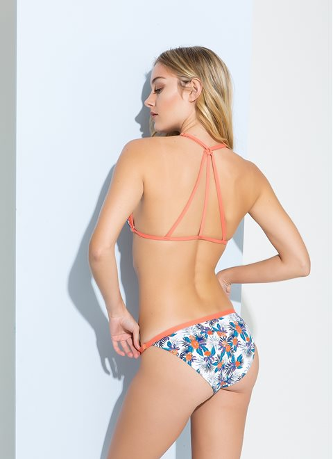 Artemis White Tropical Bottom