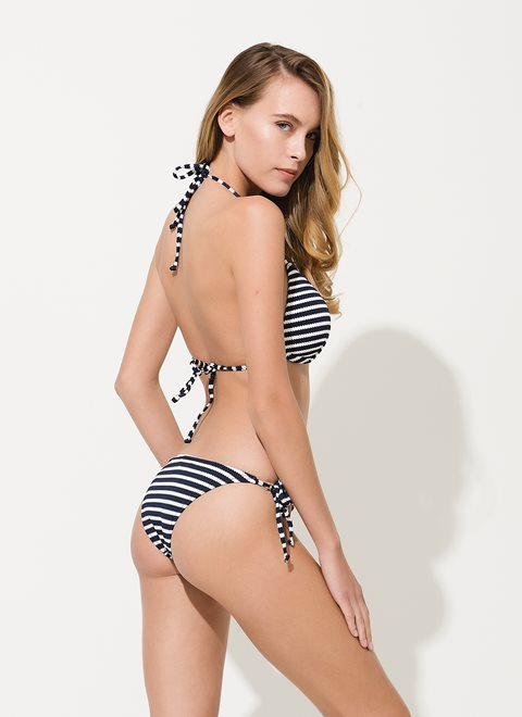 Sea Loves Salt Basic Striped Bottom