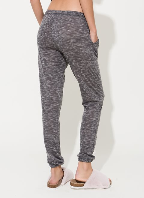 Cozy Grey Sweatpants