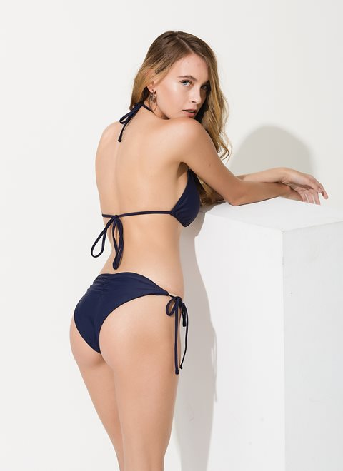 Chloe Navy Bottom