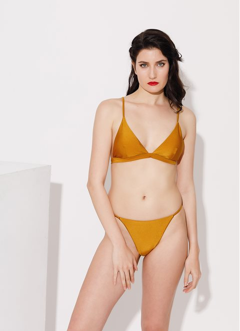 Antheia Gold Top