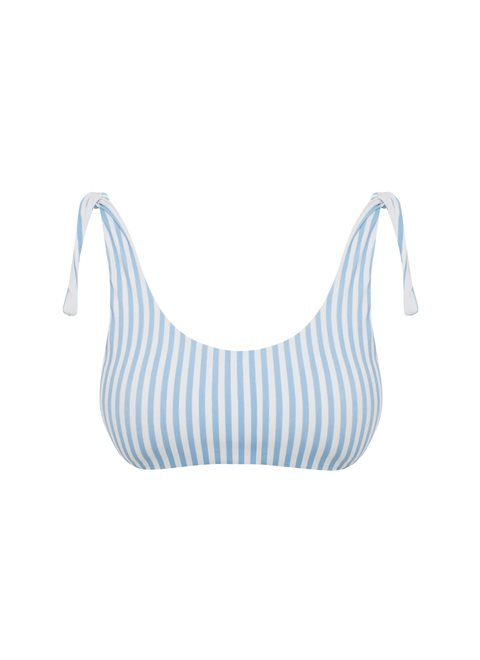 Sea Loves Salt Striped Top