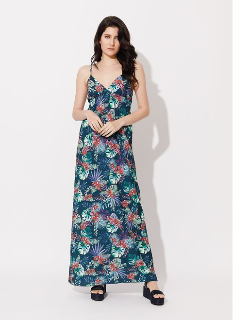 Advica Tropical Dress