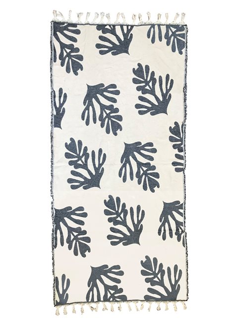 Vythos Beach Towel