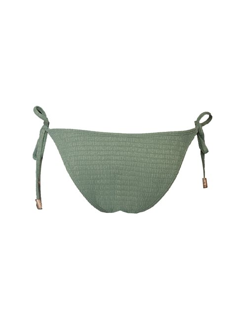 Medeia Green Lurex Bottom